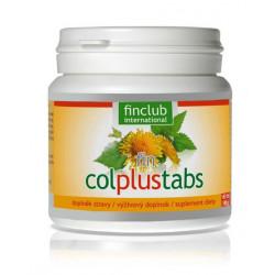 Colplustabs - suplement diety