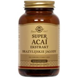 SUPER ACAI - suplement diety