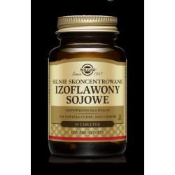 Izoflawony Sojowe