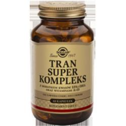 Tran Super Kompleks - suplement diety