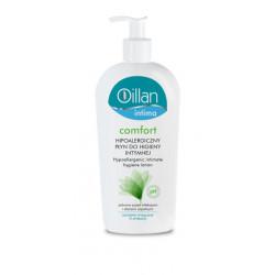 Oillan intima - Hipoalergiczny płyn do higieny intymnej