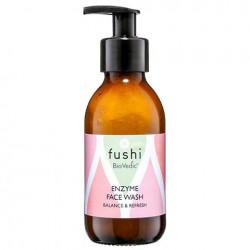 Fushi BioVedic Peeling Enzymatyczny do mycia twarzy