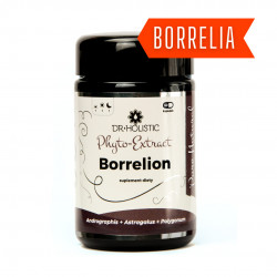 Borrelion Phyto Extract - suplement diety