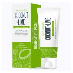 SCHMIDTS Pasta do zębów i jamy ustnej Coconut + Lime