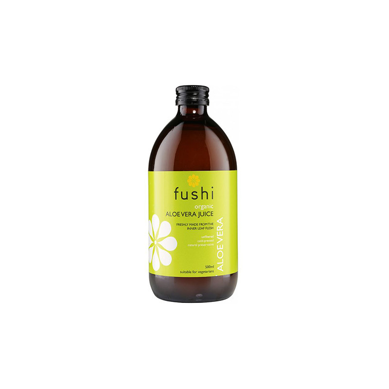 Fushi Ekologiczny Sok z Aloesu