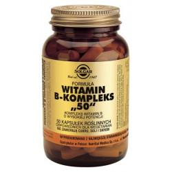 Witamina B-kompleks '50' - suplement diety
