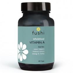 Fushi Whole Food Vitamin A...