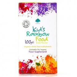 G&G Kids Rainbow Food BIO...