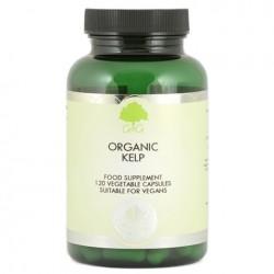 G&G Organic Kelp 120 kap....
