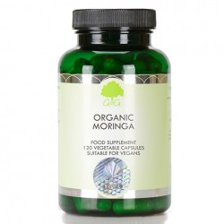 G&G Organic Moringa 120...