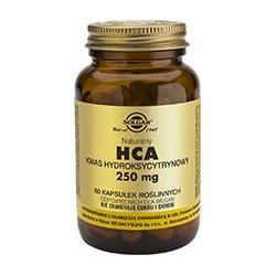 HCA - suplement diety