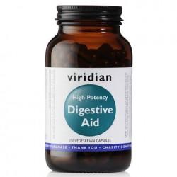 Viridian Digestive Aid -...