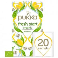 Pukka Fresh Start BIO 20...