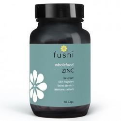 Fushi Whole Food Zinc -...