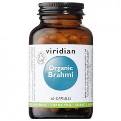 Viridian Ekologiczna Brahmi...