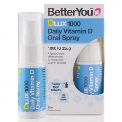 Better You DLUX 1000 -...